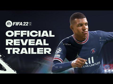FIFA 22 introduces HyperMotion / News