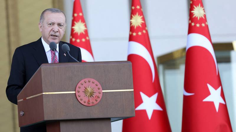 Five years after the failed coup: We must make Turkey a democracy again
