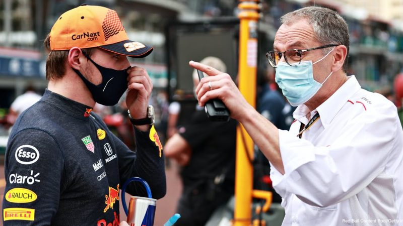 Formula 1 'squeezes' traditional circuits by searching for new locations