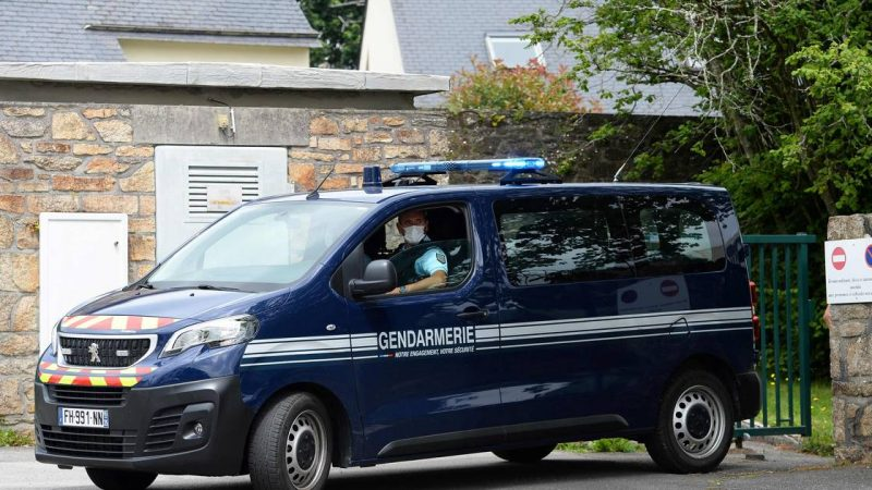 French police shot dead a 13-year-old boy suspected of beheading |  abroad