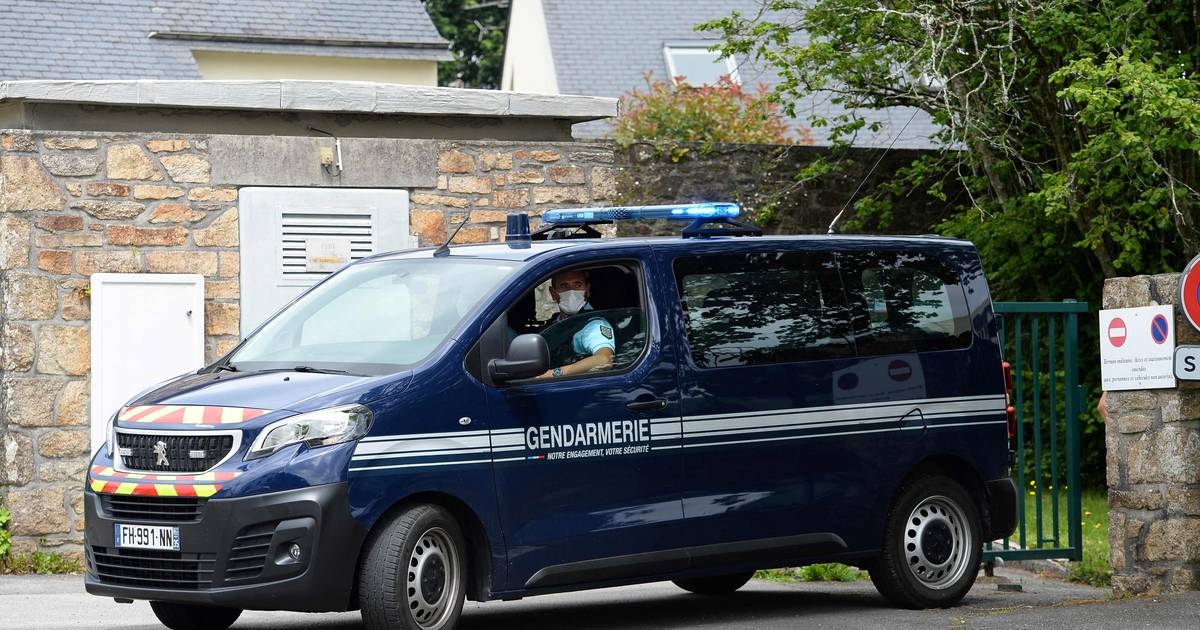 French police shot dead a 13-year-old boy suspected of beheading    abroad