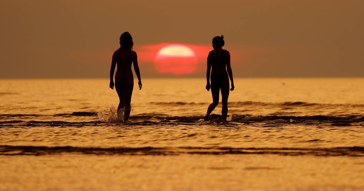 Greece prepares for a heat wave of up to 43 degrees |  abroad