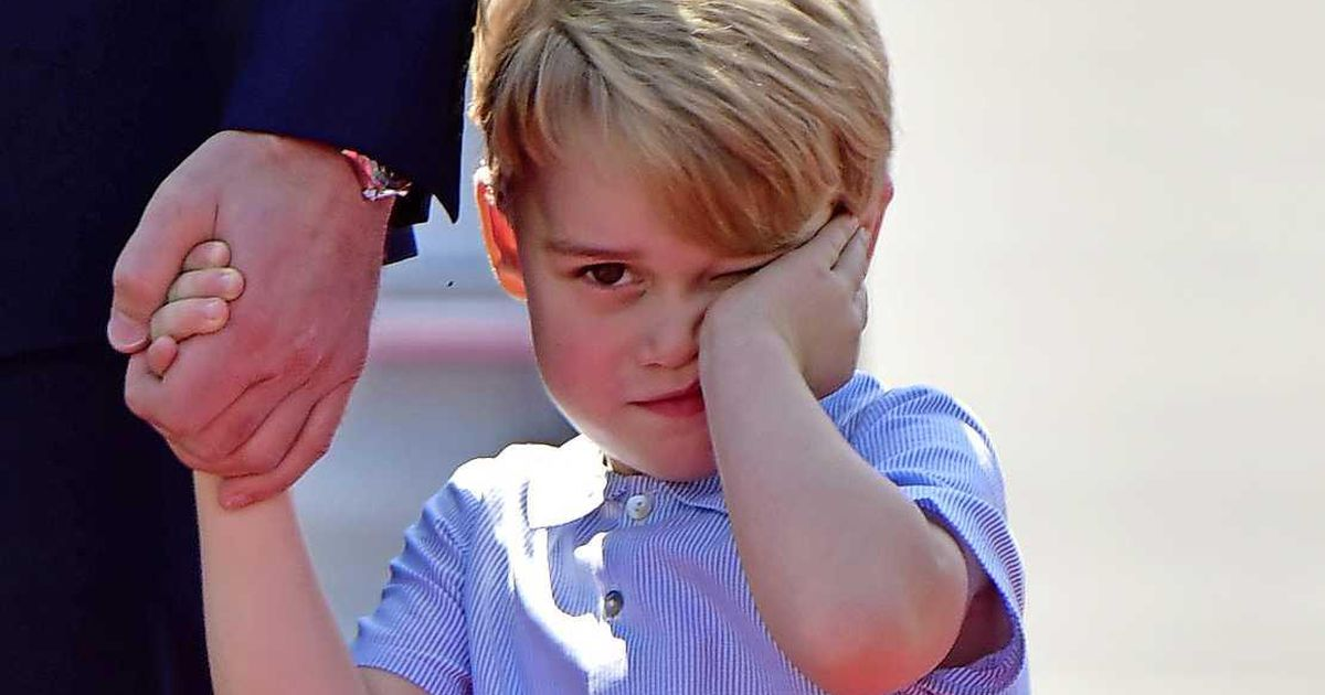 HBO Series Prince George's Negative Reactions: 'Disrespectful' and 'Awful' |  television