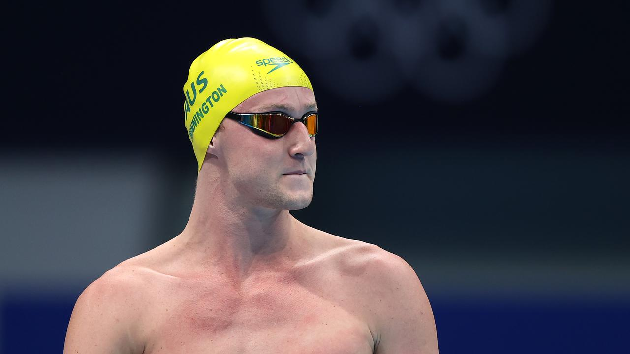 Live scores for each event, day two results, medals, Australian results, schedule, start time, swimming