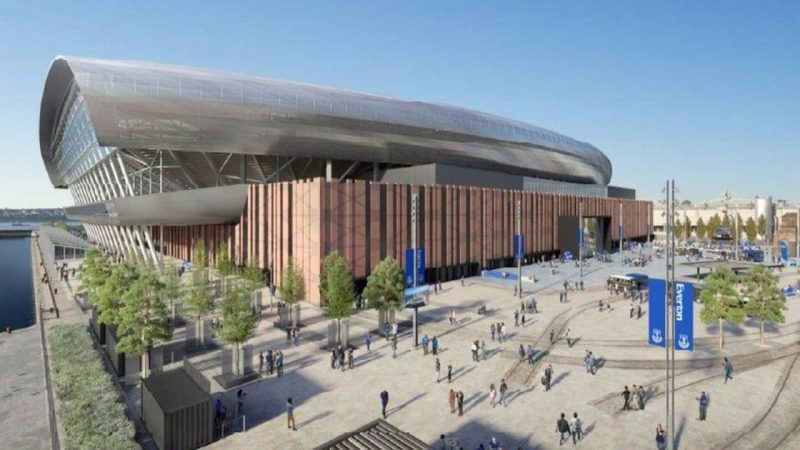 Liverpool's 'humiliating blow': UNESCO Heritage List due to new football stadium |  abroad