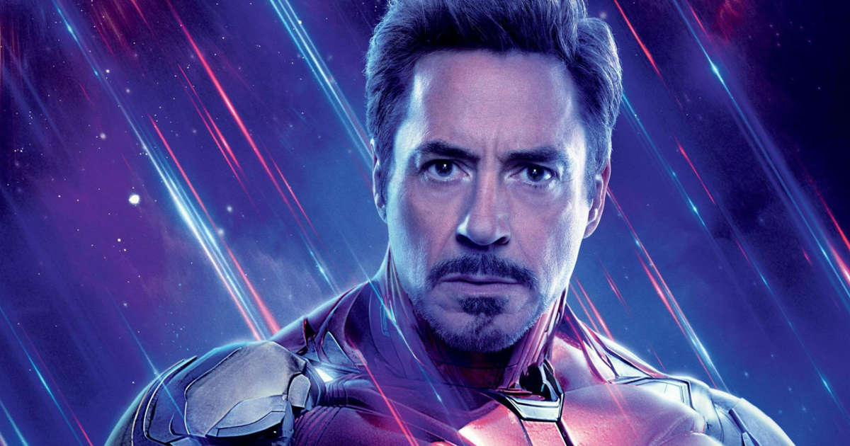 Marvel star Robert Downey Jr plays in a new series
