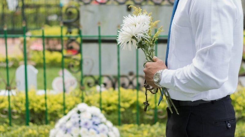 Municipality makes way for 155 natural cemeteries in Lersum |رسوم  De Cap News newspaper