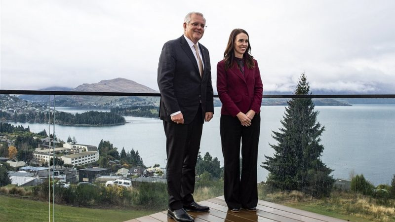 New Zealand halts travel bubble with Australia for two months