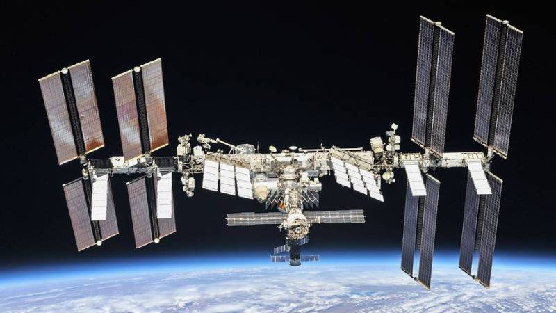 New robotic arm module for the International Space Station, but how long will the space station last?