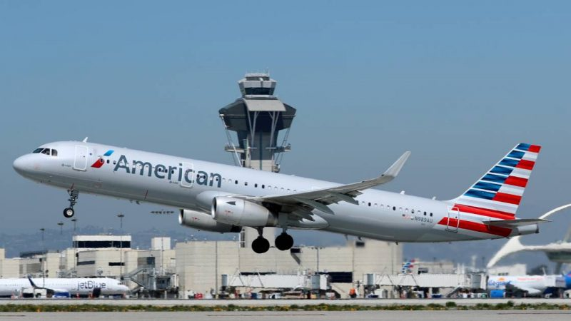 Pilot sees a person carrying a jet bag at an altitude of 1.5 km: the FBI is investigating |  abroad