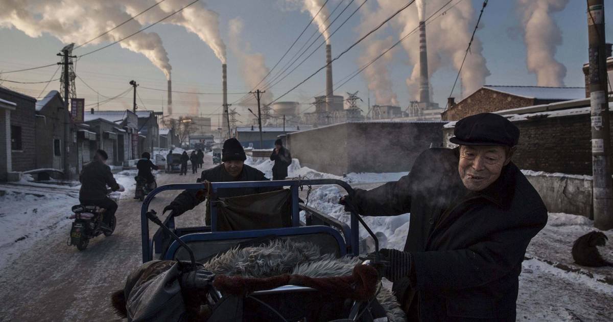 'Plans for more than 600 new coal-fired power plants in Asia undermine climate targets' |  Abroad