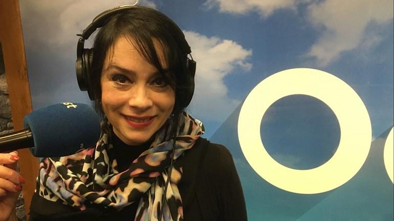 Singer Sandra Timmerman suffers brain haemorrhage: critical condition