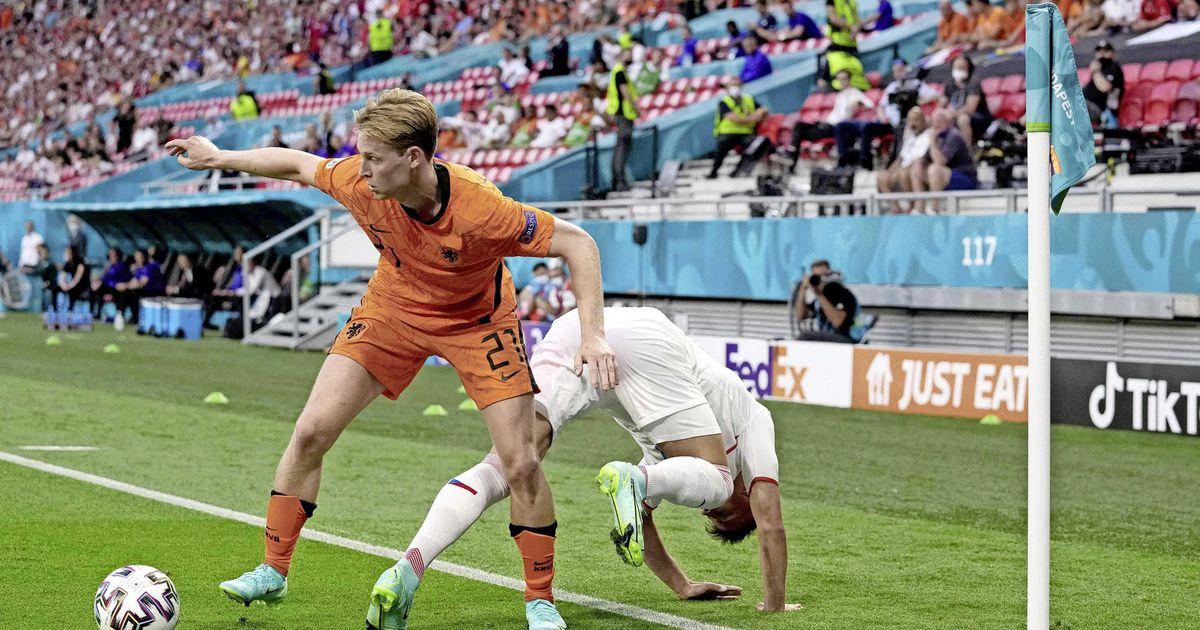 Still a bright spot for the Dutch national team |  European Football Championship