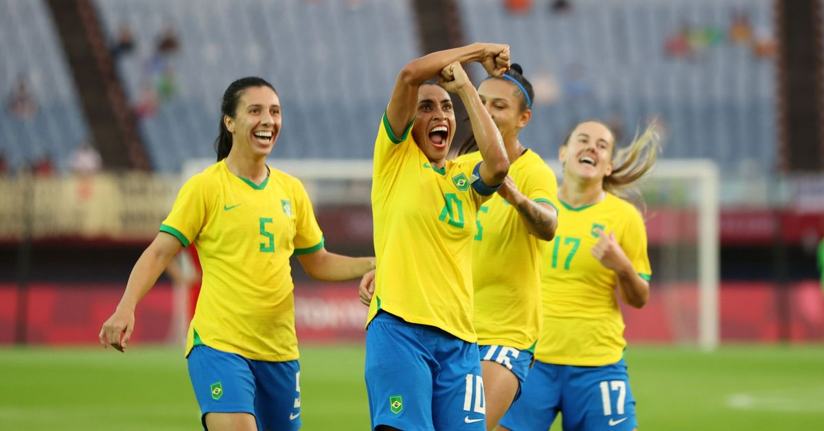 Sweden women end losing series in USA, Netherlands top 10 Zambia