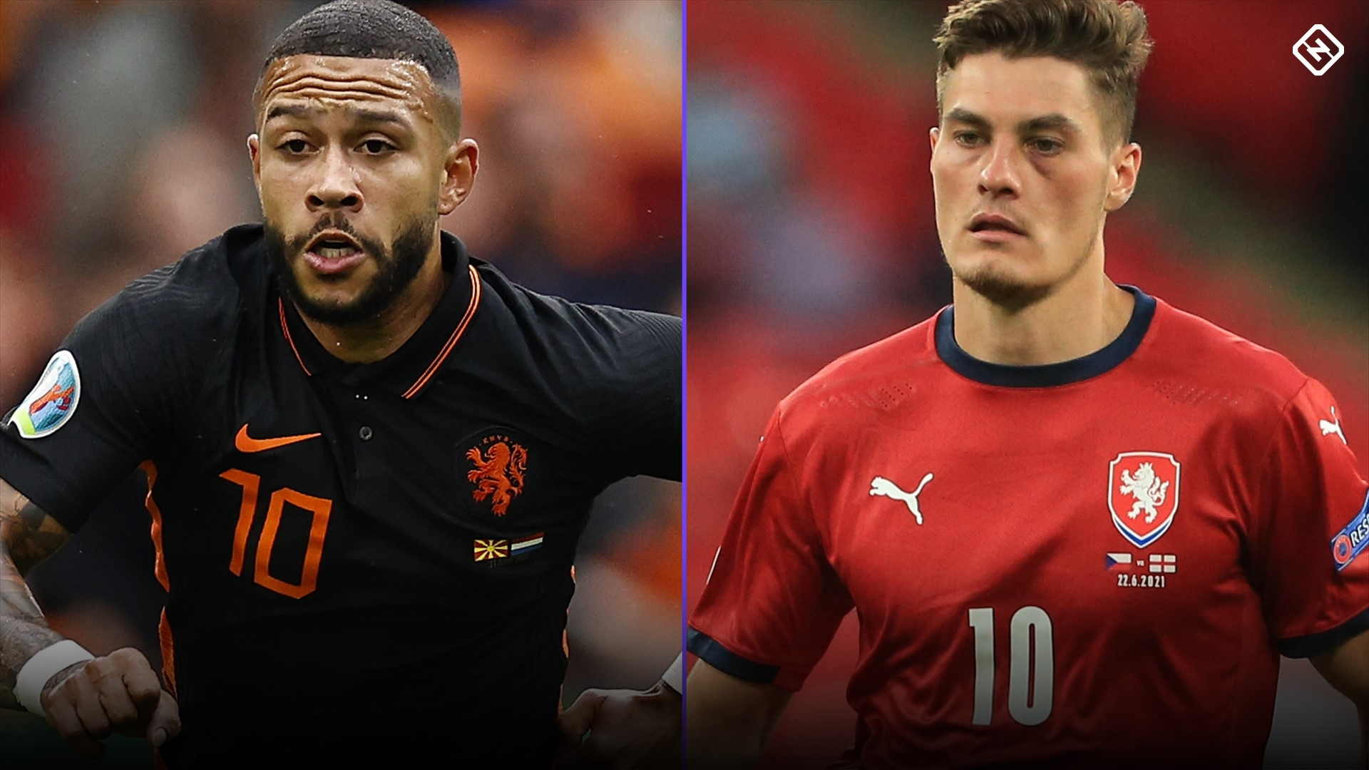 Time, standings, TV, streams, contrasts, Euro 2021 match predictions Round 16 2021