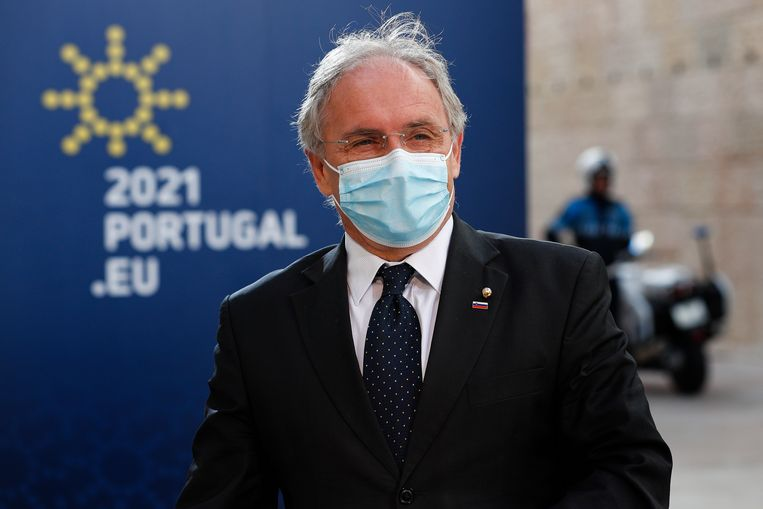 Timmermans quarrels with the Slovenian government, Minister: 'I am able to call someone a pig'