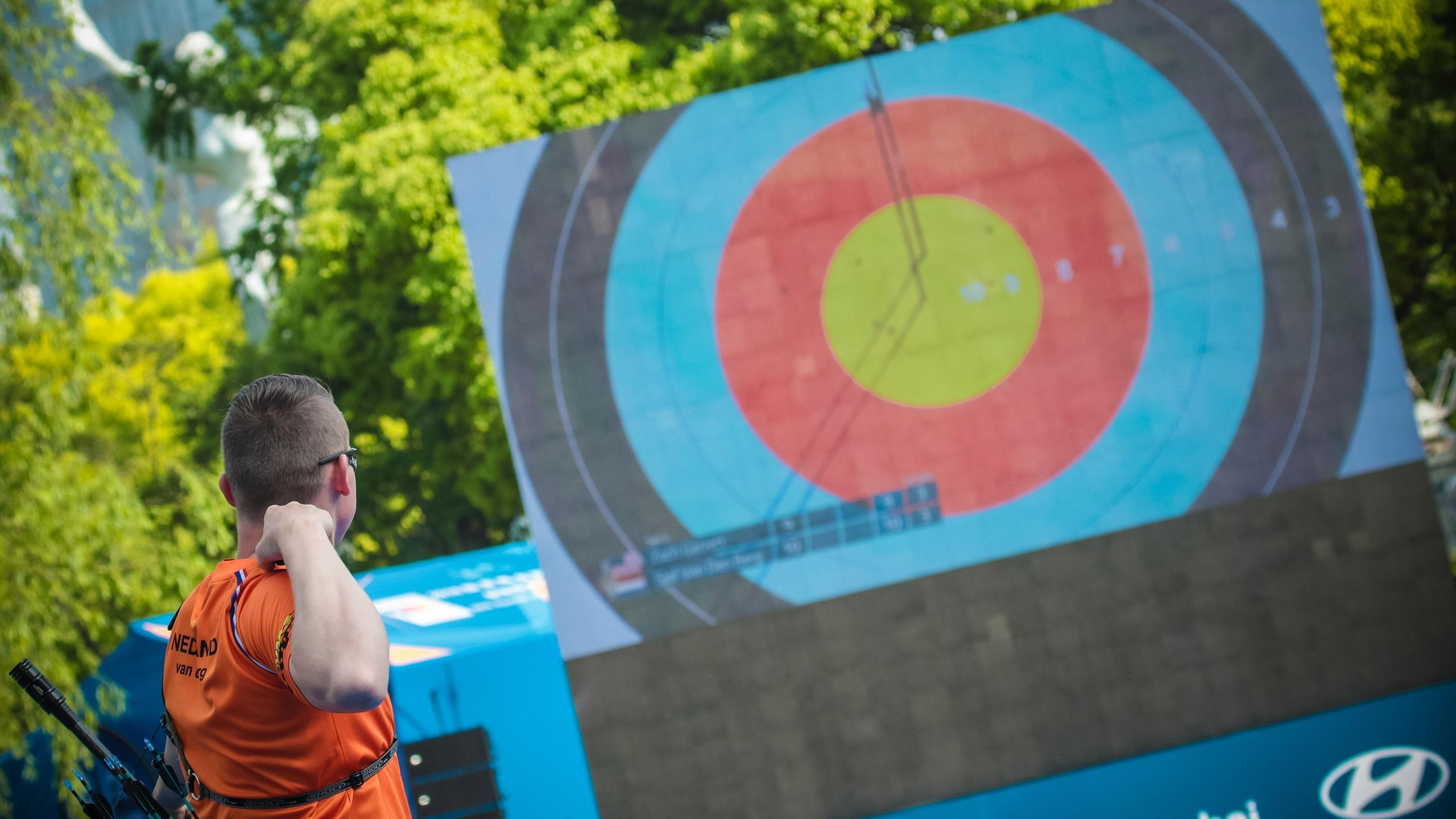 Tokyo Olympics 2020 |  Sjef van den Berg wants to end his career with a medal in shooting