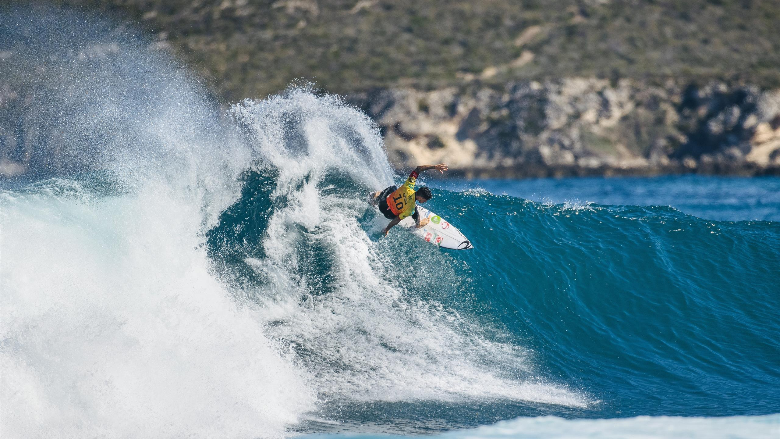 Tokyo Olympics 2020 |  What to watch out for when surfing at the Olympics