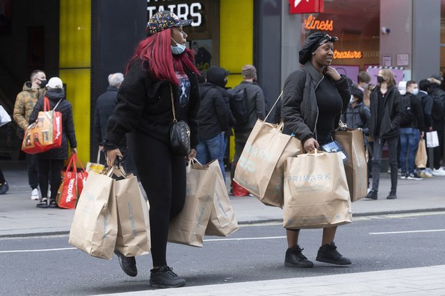 UK Inflation Is Rising Too – Finance