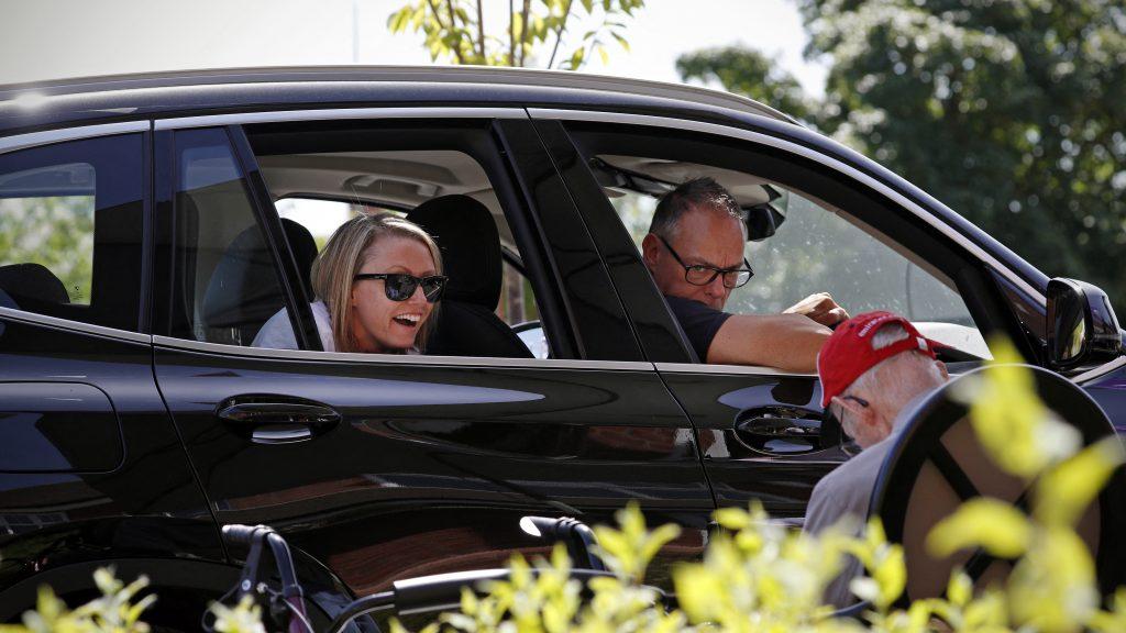 Three good quirky family cars worth 7000 euros