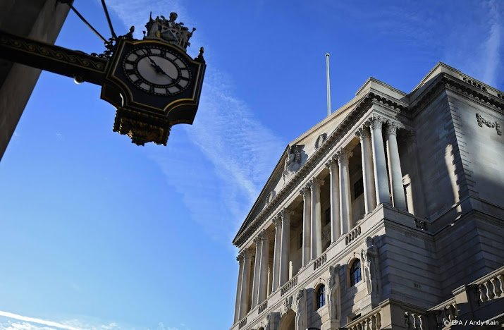 High inflation in the long run is a reason for the intervention of the Bank of England