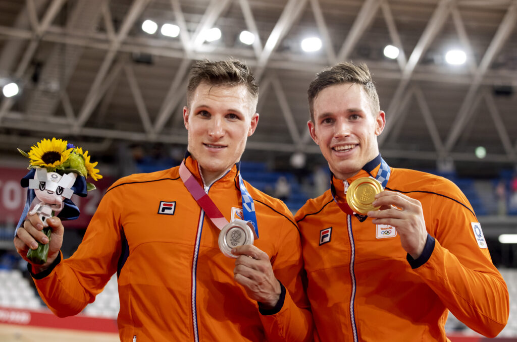 Olympic Games Saturday, August 7: Which Dutch?