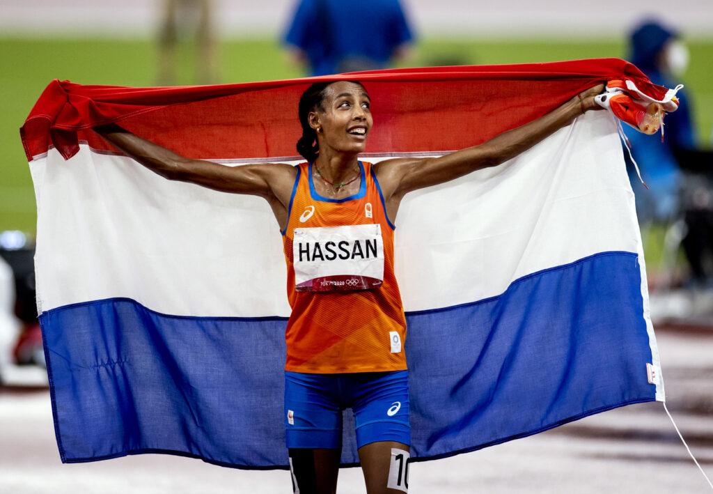 """Hail Sivan Hassan in Arnhem!"""