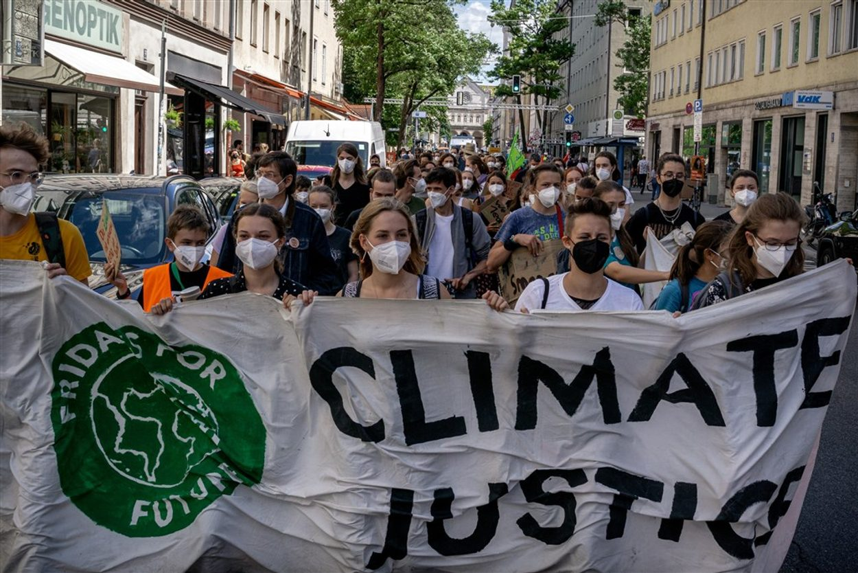 Key National and International Reactions to the IPCC Report – Jemlia