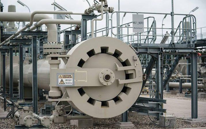 US sanctions against Nord Stream 2 oil pipeline again