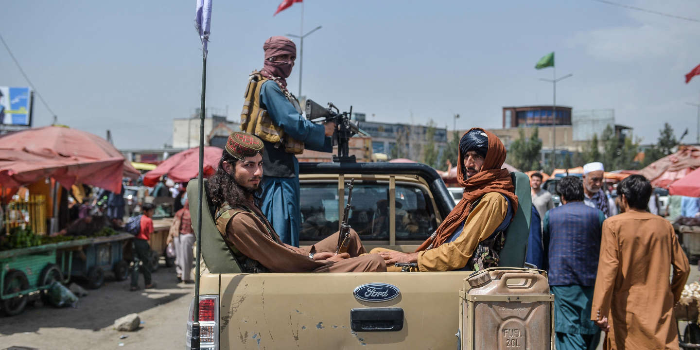 The Taliban is facing drying up of international financial flows