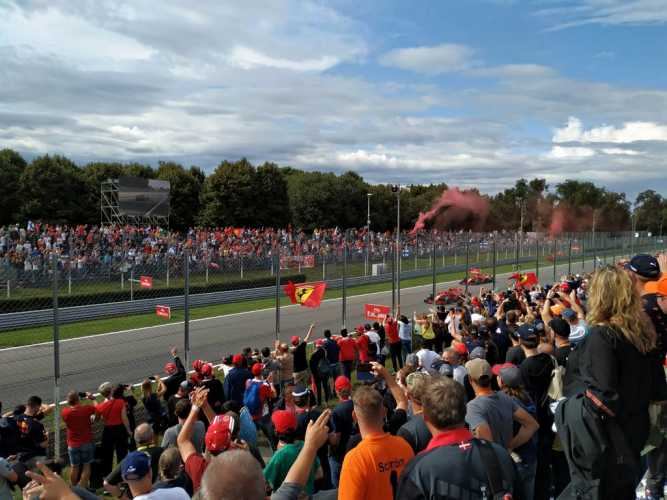 Ziggo Sport Totaal can be watched for free during the Formula 1 GP in the Netherlands