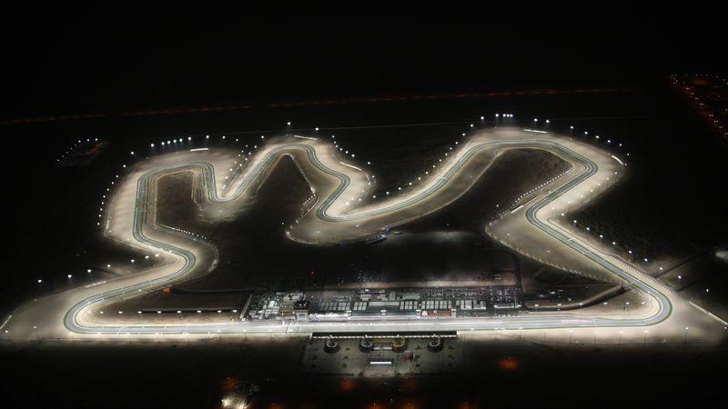 Qatar nominated to replace the Australian Grand Prix