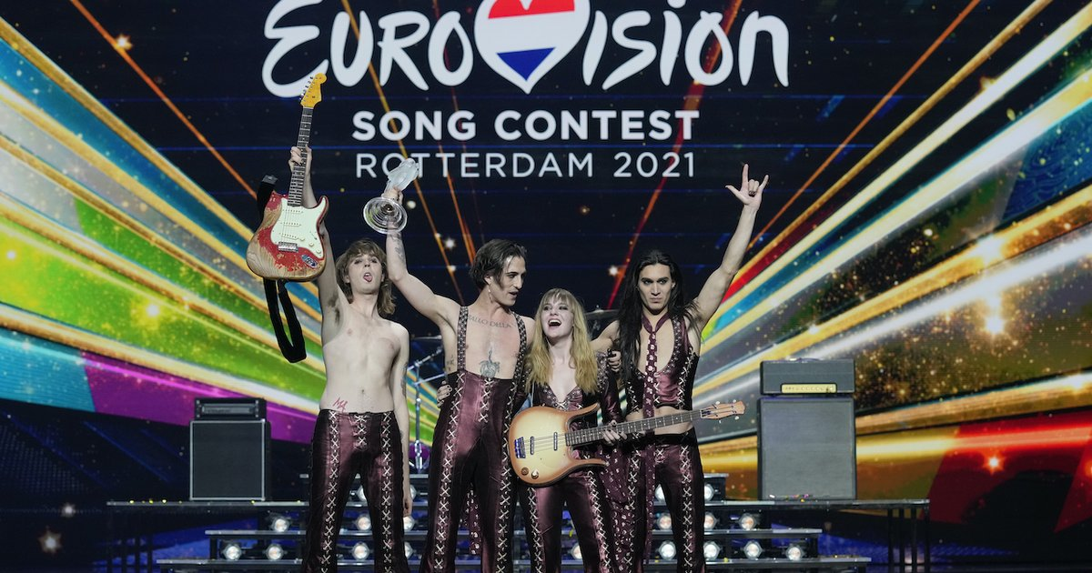 Eurovision Song Contest: And the winner is…