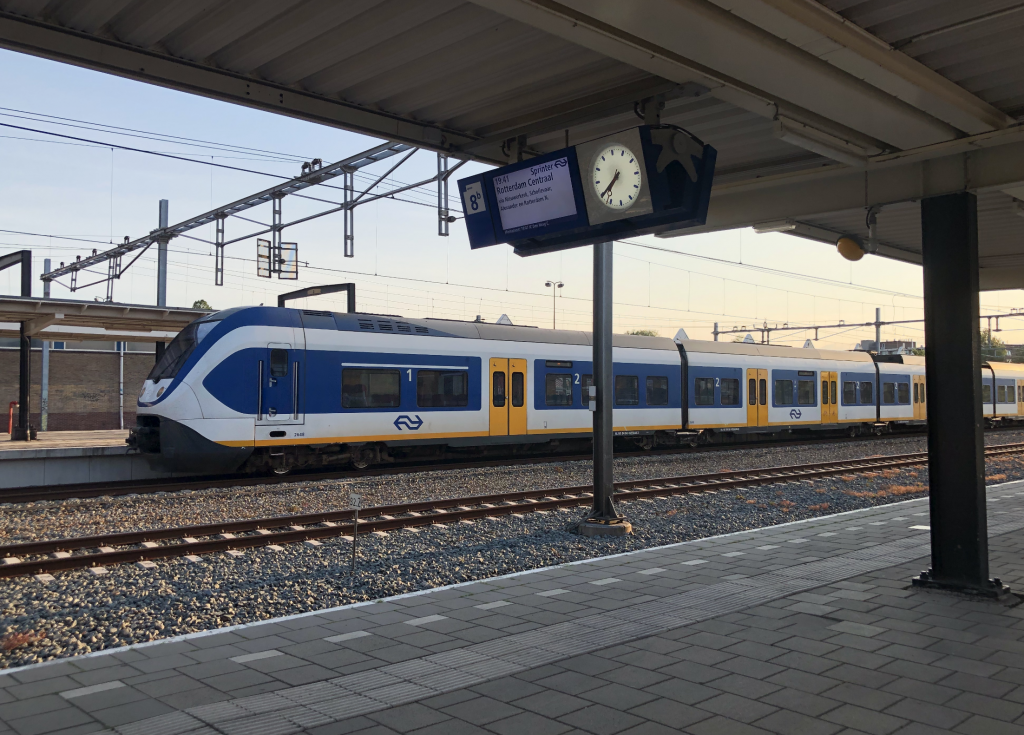 More international trains in 2022