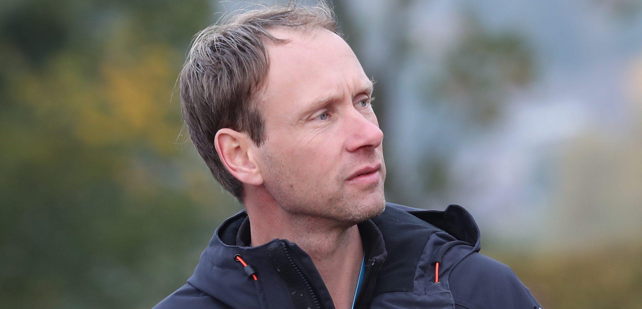 Mountain Bike World Championships: Gerben de Knigt hopes for Dutch medal: 'Especially among women'