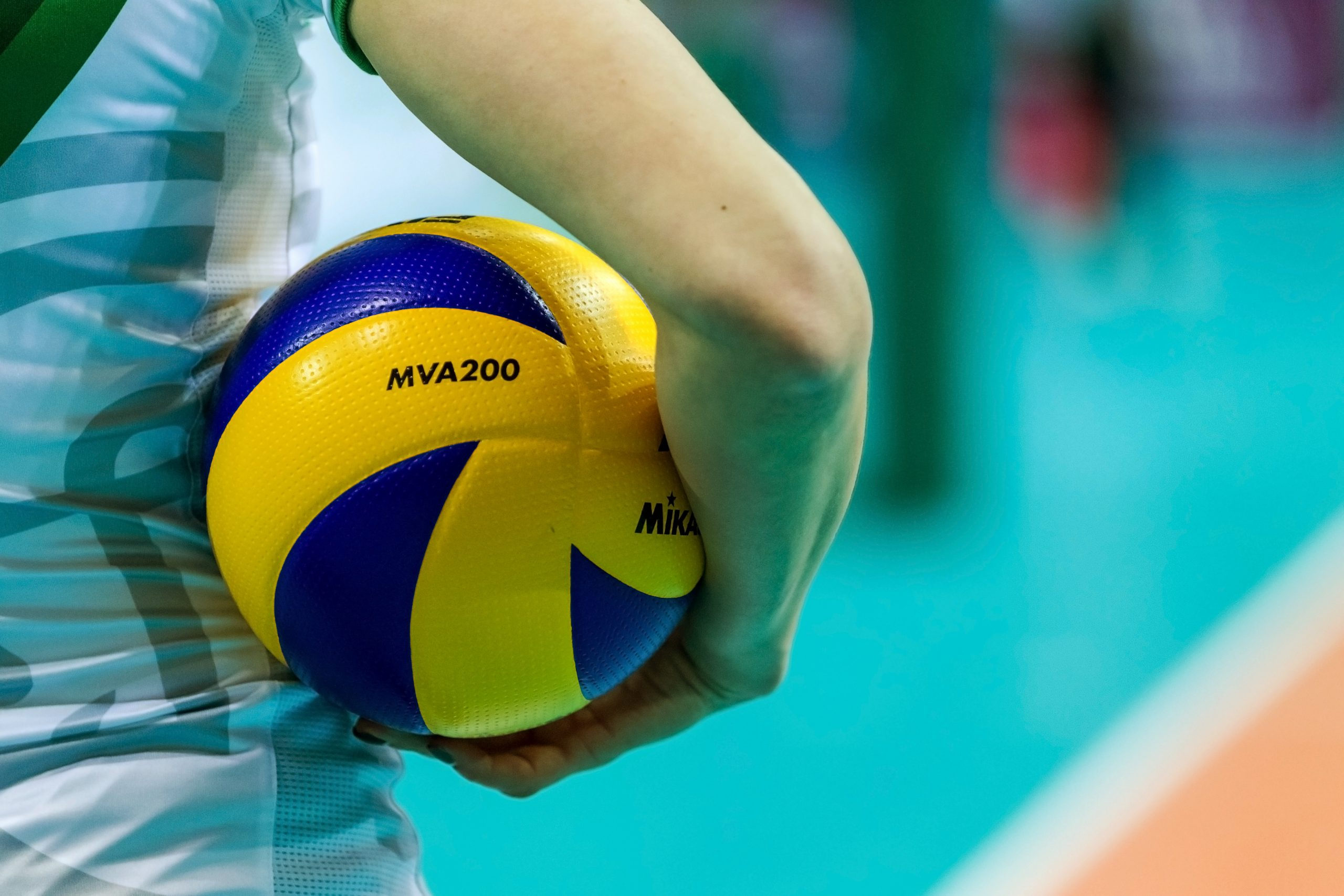 Watch live broadcast of the European Women's Volleyball Championship 2021 Netherlands