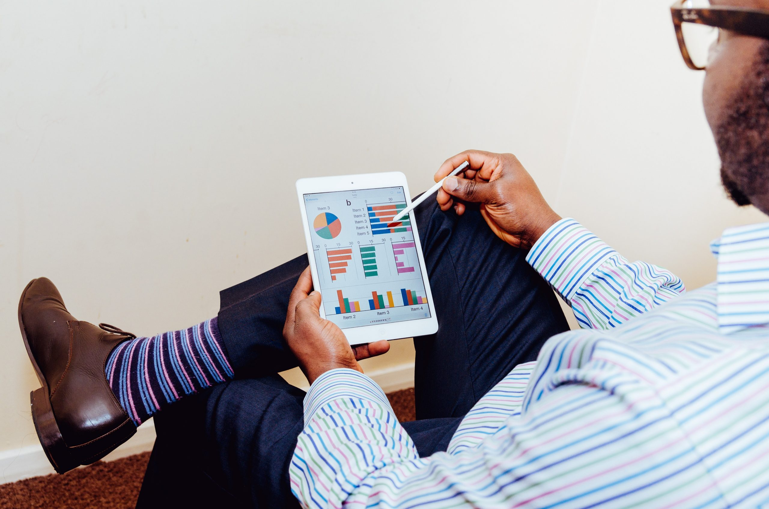 A 5-step plan for a data-driven HR policy