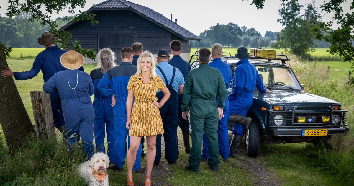 A New Season Gelderland Farmer Looking For A Wife (And These Are The Three Locals Before Him) |  Muse and Wall