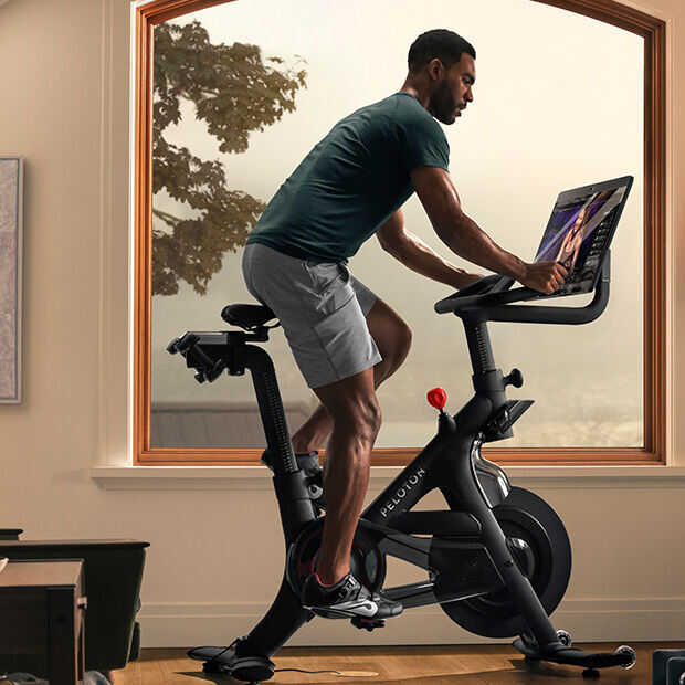 Can you buy a peloton bike in the netherlands?