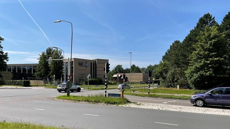 Crossroads Boermarkeweg Emmen will be repaired next spring