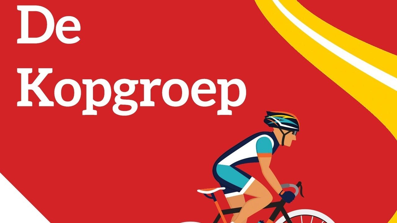 De Koupgroup: What would Mart Smits say if he faced Lance Armstrong again…