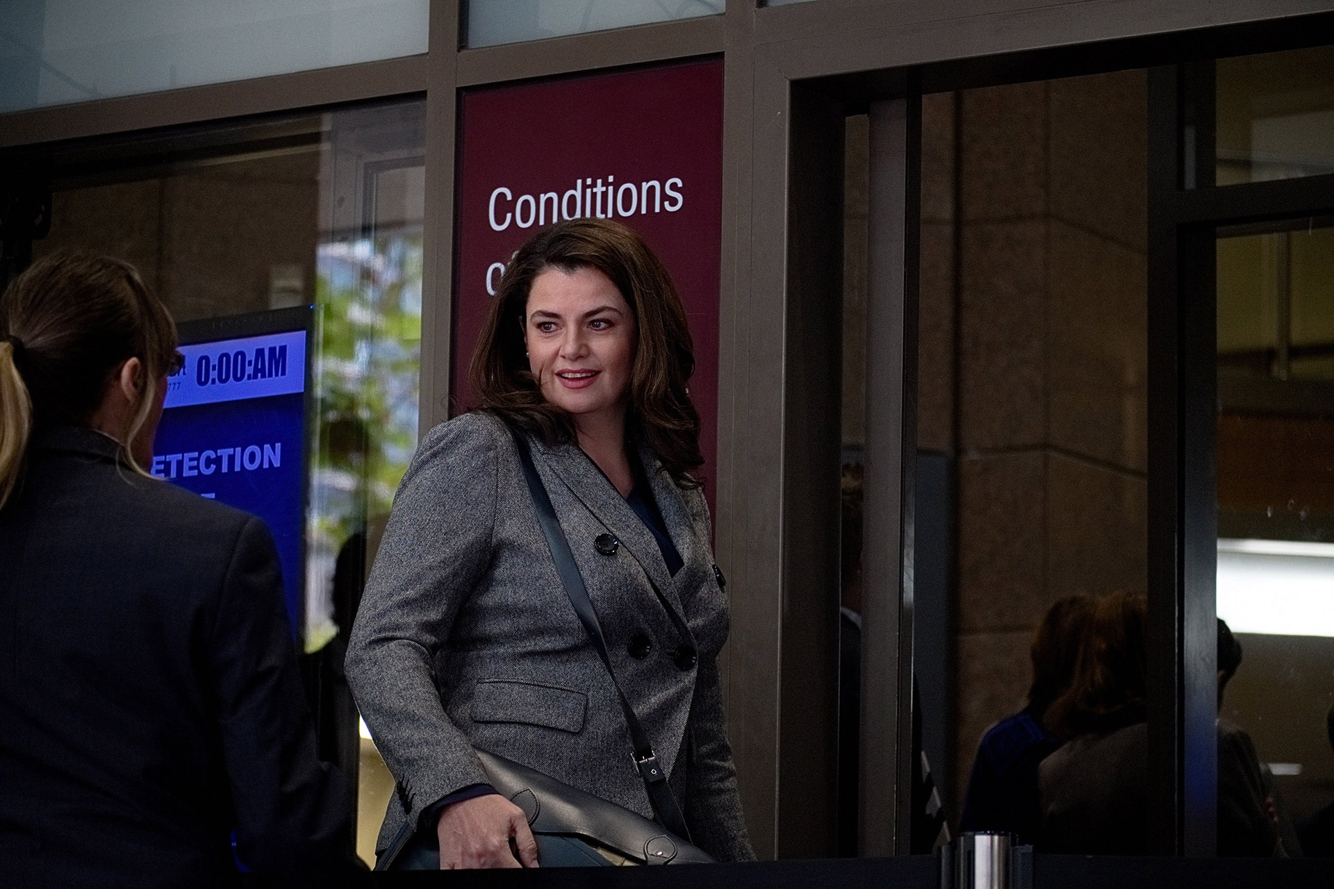 Defamation suit / higher fine for ABC journalist in Villamedia