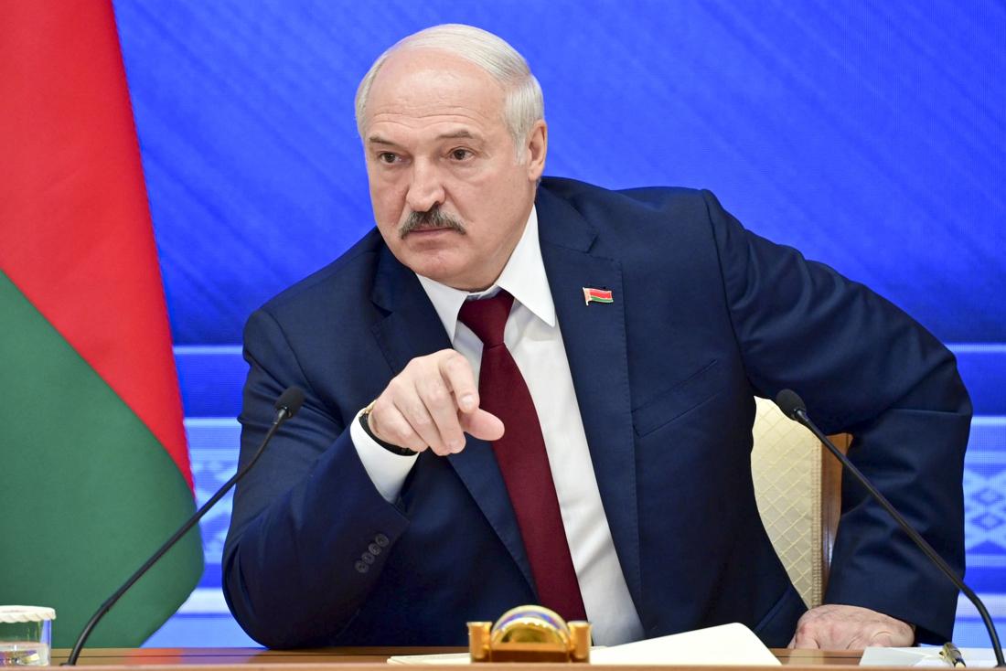 Demands US diplomatic presence in Belarus …
