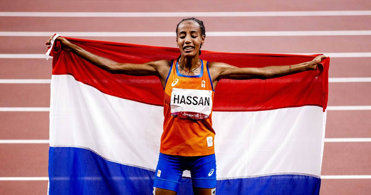 Dutch athletes take two more medals, Brazil wins gold with Anthony's help |  Olympic