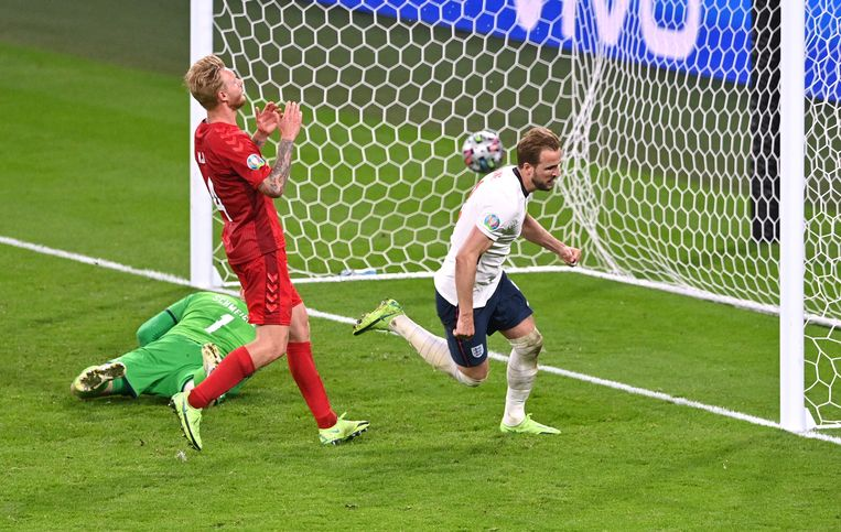 England to the Final: Another step on the long road back