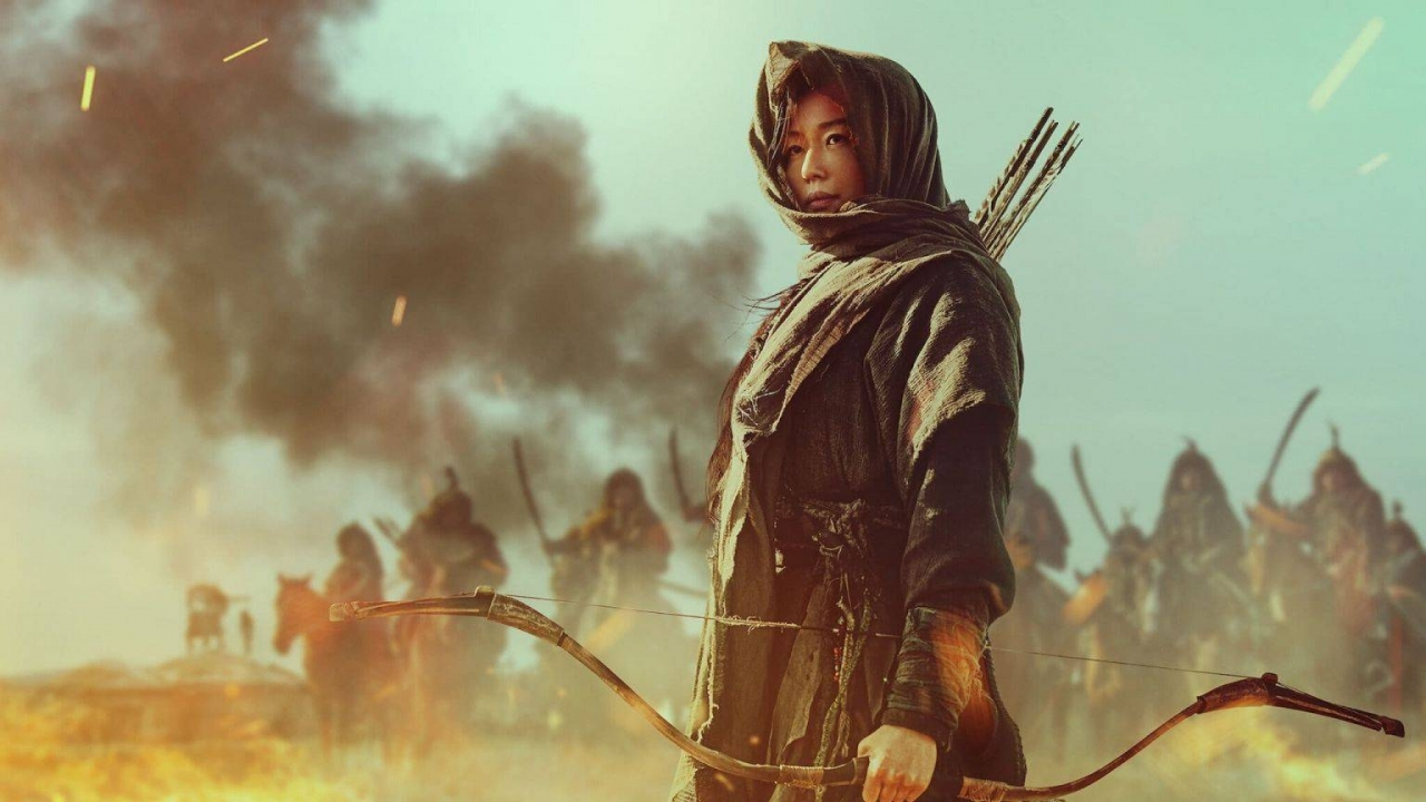 First zombie movie reviews from Netflix 'Kingdom: Ashin of the North': Top or flop?