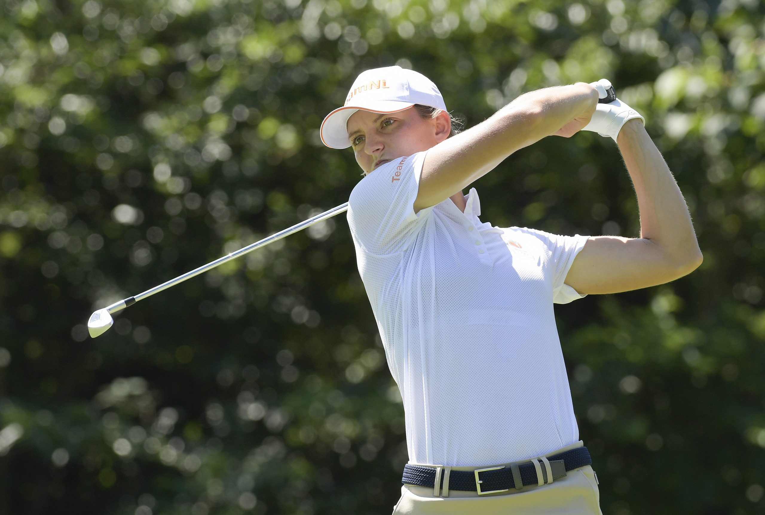 Latest news about the Olympic participation of the best Dutch golfer • Golf.nl