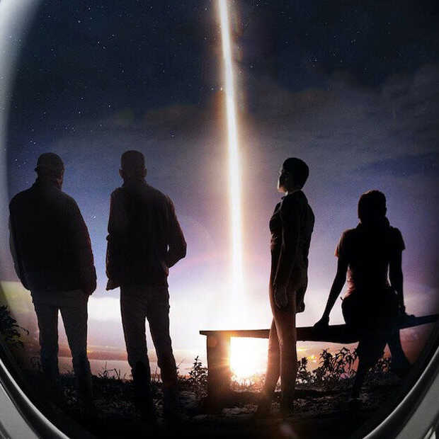 Netflix presents a docu series about the launch of SpaceX
