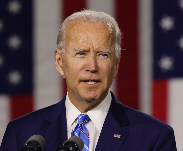 President Biden: Half of all new cars in the United States will have electricity by 2030