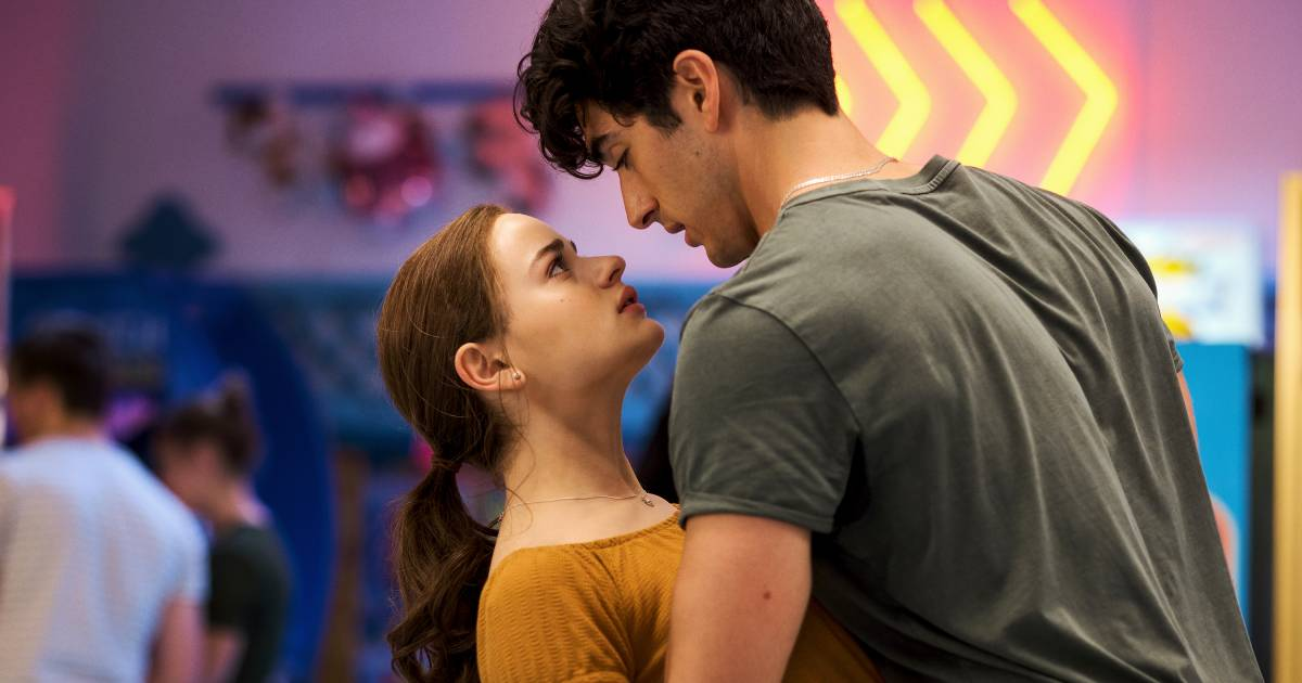 The Kissing Booth 3 will be released on Netflix in mid-August |  to watch